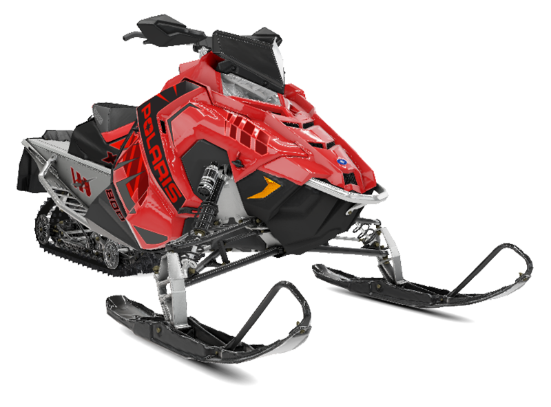 2020 Polaris 800 INDY XC 129 SC in Mars, Pennsylvania - Photo 2