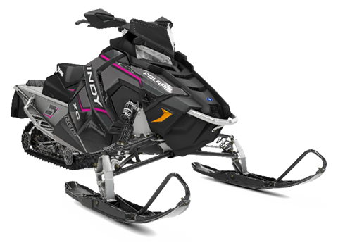 2020 Polaris 800 INDY XC 129 SC in Eagle Bend, Minnesota - Photo 2