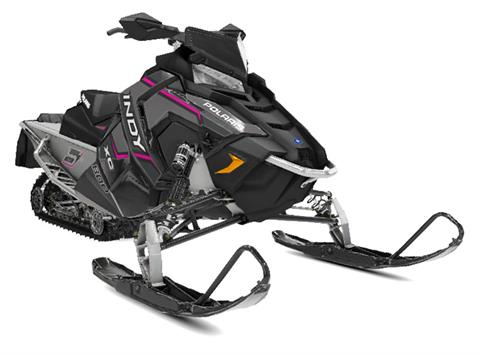 2020 Polaris 800 INDY XC 129 SC in Center Conway, New Hampshire - Photo 2