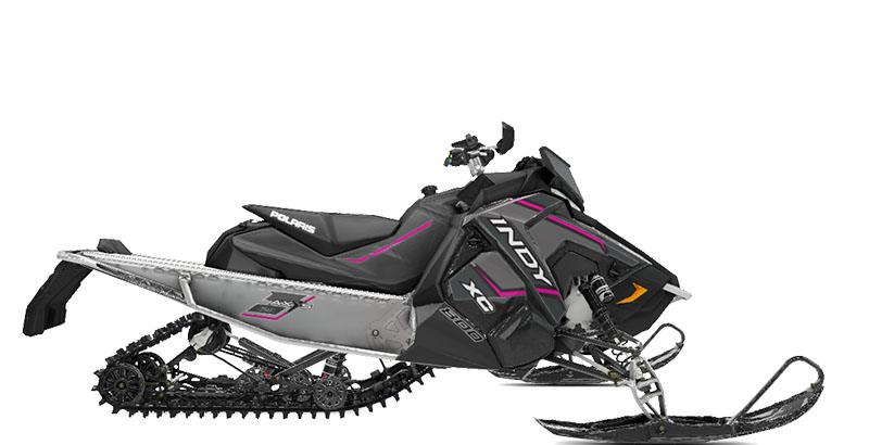 2020 Polaris 800 Indy XC 129 SC in Grand Lake, Colorado - Photo 1