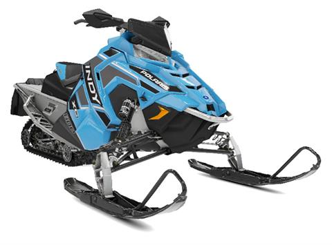 2020 Polaris 800 INDY XC 129 SC in Deerwood, Minnesota - Photo 2