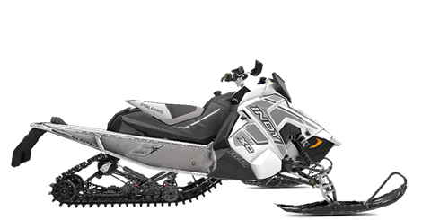 2020 Polaris 800 INDY XC 129 SC in Ironwood, Michigan