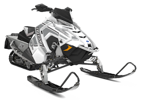 2020 Polaris 800 INDY XC 129 SC in Auburn, California