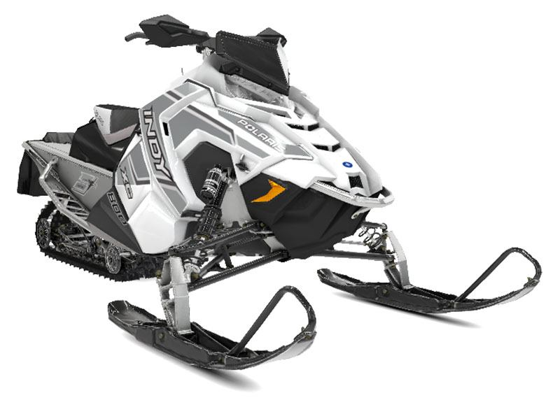 2020 Polaris 800 Indy XC 129 SC in Grand Lake, Colorado - Photo 2