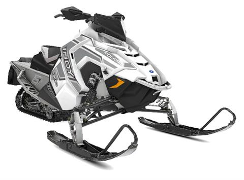 2020 Polaris 800 Indy XC 129 SC in Cottonwood, Idaho - Photo 2