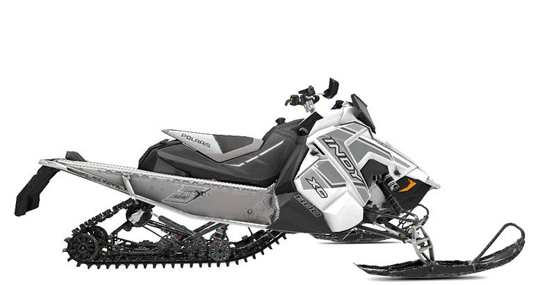 2020 Polaris 800 INDY XC 129 SC in Fairview, Utah - Photo 1