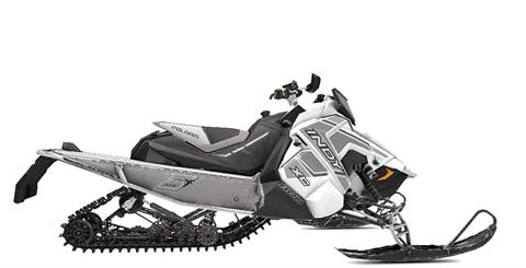 2020 Polaris 800 Indy XC 129 SC in Cottonwood, Idaho - Photo 1