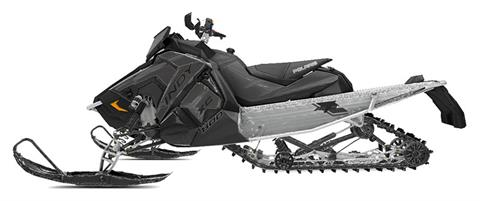 2020 Polaris 800 Indy XC 137 SC in Barre, Massachusetts