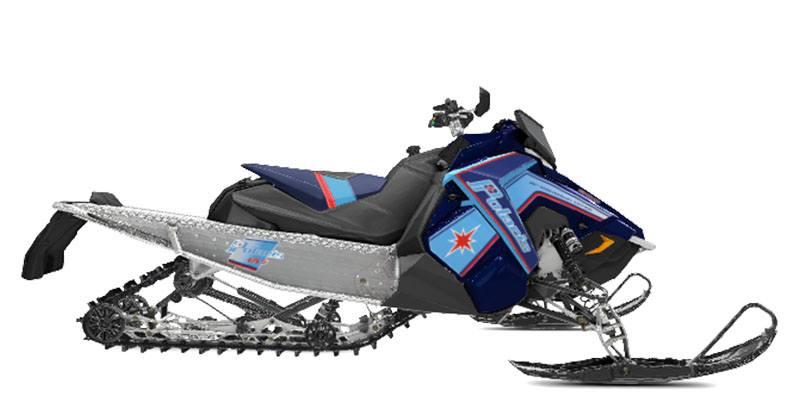 2020 Polaris 800 Indy XC 137 SC in Grand Lake, Colorado