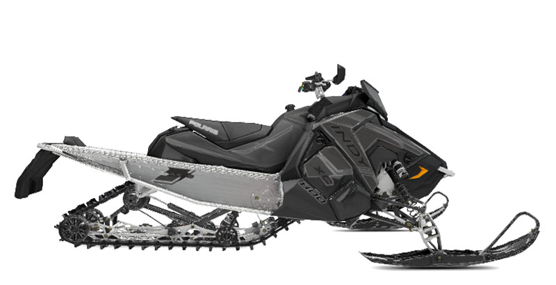 2020 Polaris 800 Indy XC 137 SC in Elk Grove, California - Photo 1