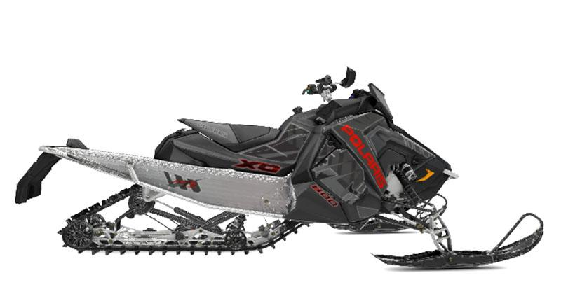 2020 Polaris 800 Indy XC 137 SC in Fairview, Utah