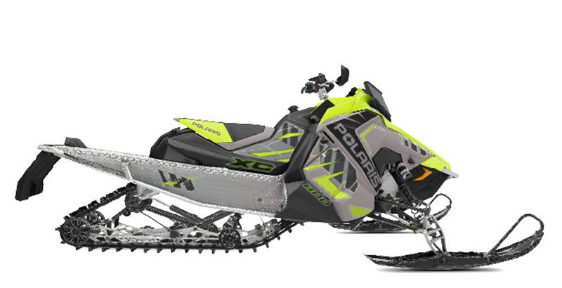 2020 Polaris 800 Indy XC 137 SC in Lewiston, Maine - Photo 1