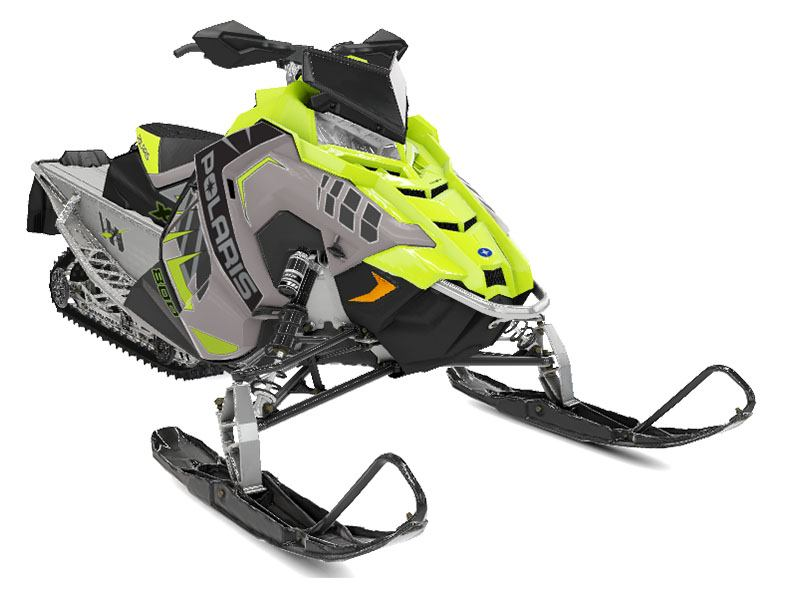 2020 Polaris 800 Indy XC 137 SC in Lewiston, Maine - Photo 2