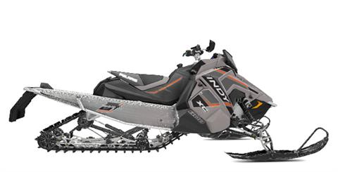 2020 Polaris 800 Indy XC 137 SC in Ironwood, Michigan