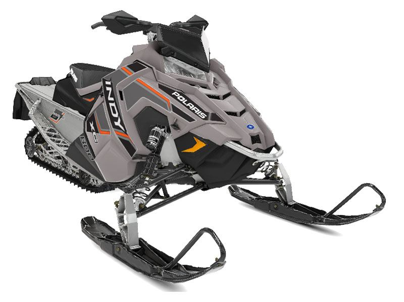 2020 Polaris 800 Indy XC 137 SC in Scottsbluff, Nebraska