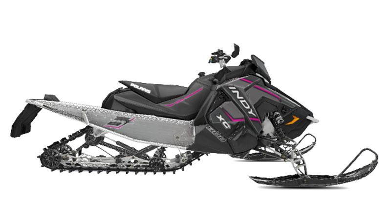 2020 Polaris 800 Indy XC 137 SC in Center Conway, New Hampshire - Photo 1