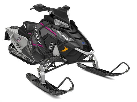 2020 Polaris 800 Indy XC 137 SC in Appleton, Wisconsin