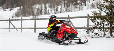 2020 Polaris 800 Indy XC 137 SC in Woodruff, Wisconsin