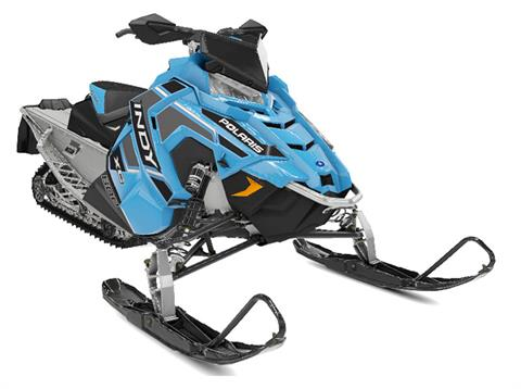 2020 Polaris 800 Indy XC 137 SC in Altoona, Wisconsin - Photo 2