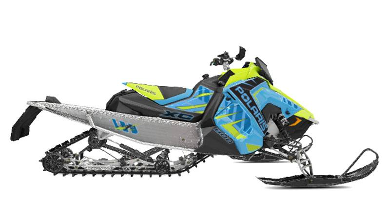 2020 Polaris 800 Indy XC 137 SC in Fairview, Utah - Photo 1