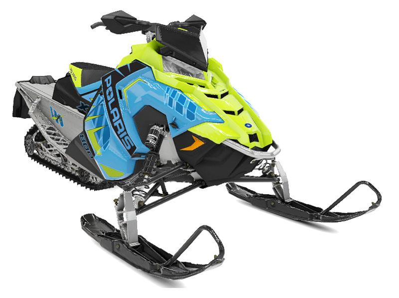 2020 Polaris 800 Indy XC 137 SC in Cottonwood, Idaho - Photo 2