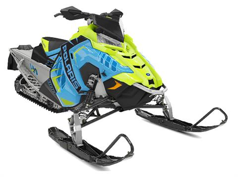 2020 Polaris 800 Indy XC 137 SC in Logan, Utah - Photo 2