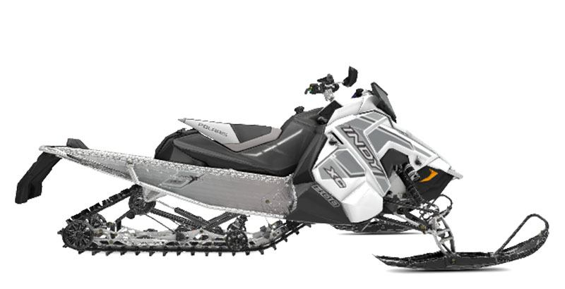 2020 Polaris 800 Indy XC 137 SC in Mount Pleasant, Michigan