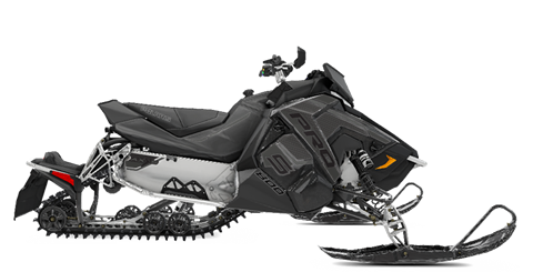 2020 Polaris 800 RUSH PRO-S SC in Woodruff, Wisconsin