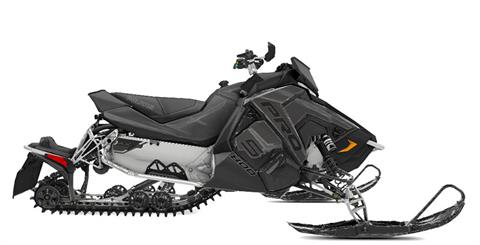 2020 Polaris 800 RUSH PRO-S SC in Cottonwood, Idaho