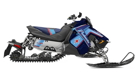 2020 Polaris 800 RUSH PRO-S SC in Annville, Pennsylvania - Photo 1