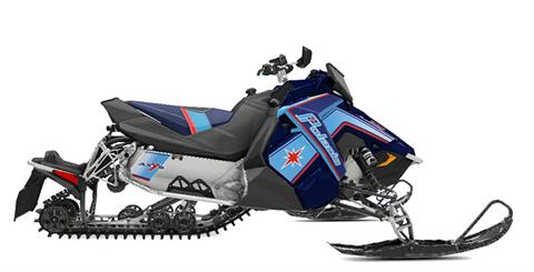 2020 Polaris 800 RUSH PRO-S SC in Lewiston, Maine