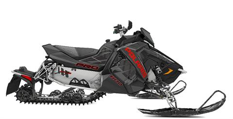 2020 Polaris 800 RUSH PRO-S SC in Saratoga, Wyoming - Photo 1