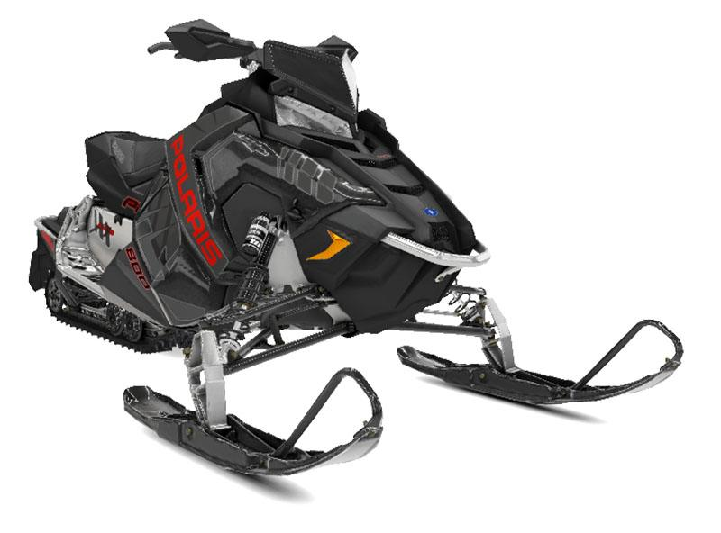 2020 Polaris 800 RUSH PRO-S SC in Bigfork, Minnesota - Photo 2