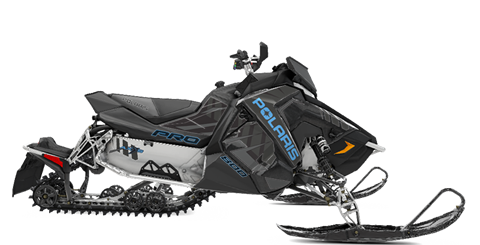 2020 Polaris 800 RUSH PRO-S SC in Cleveland, Ohio - Photo 1