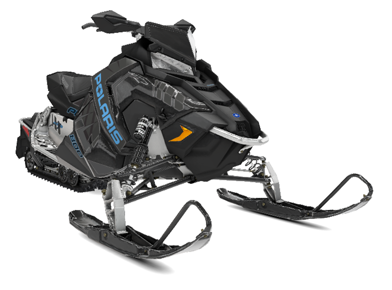 2020 Polaris 800 RUSH PRO-S SC in Munising, Michigan - Photo 2
