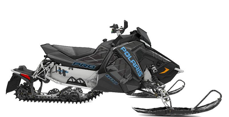2020 Polaris 800 RUSH PRO-S SC in Troy, New York - Photo 1