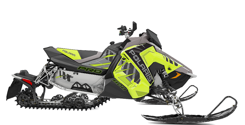 2020 Polaris 800 RUSH PRO-S SC in Deerwood, Minnesota - Photo 1