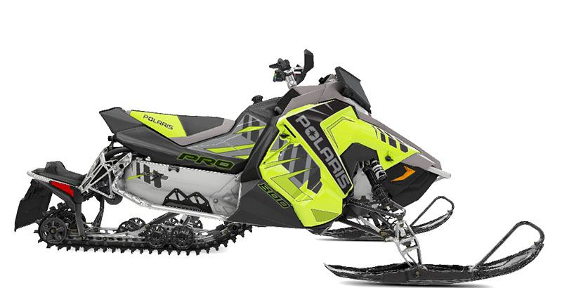2020 Polaris 800 RUSH PRO-S SC in Littleton, New Hampshire - Photo 1