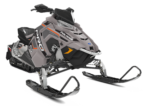 2020 Polaris 800 RUSH PRO-S SC in Delano, Minnesota - Photo 2