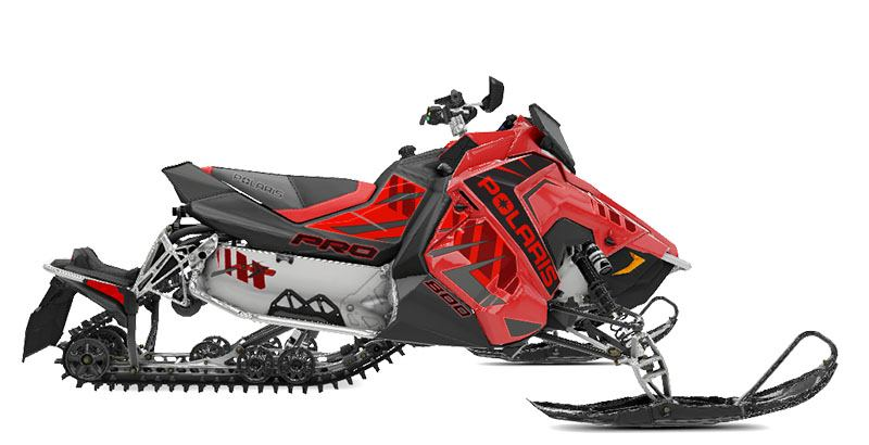 2020 Polaris 800 RUSH PRO-S SC in Algona, Iowa - Photo 1