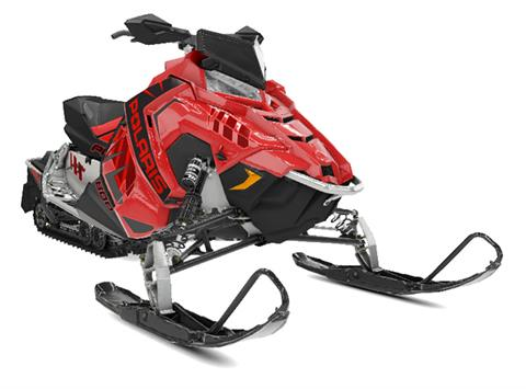 2020 Polaris 800 RUSH PRO-S SC in Center Conway, New Hampshire - Photo 2