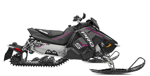 2020 Polaris 800 RUSH PRO-S SC in Woodstock, Illinois