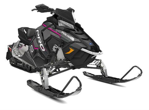 2020 Polaris 800 RUSH PRO-S SC in Waterbury, Connecticut - Photo 2