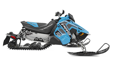 2020 Polaris 800 RUSH PRO-S SC in Lake City, Colorado
