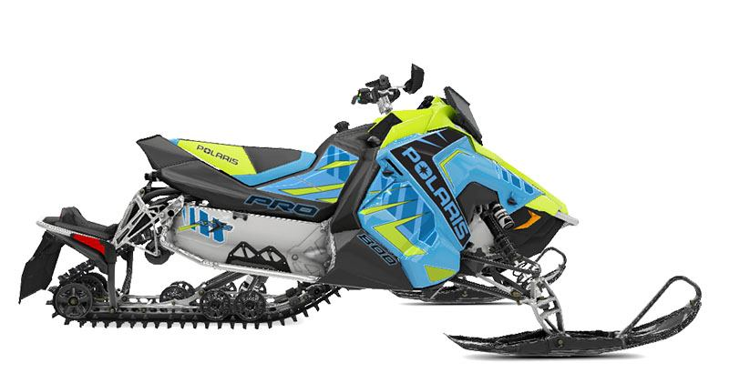 2020 Polaris 800 RUSH PRO-S SC in Nome, Alaska - Photo 1