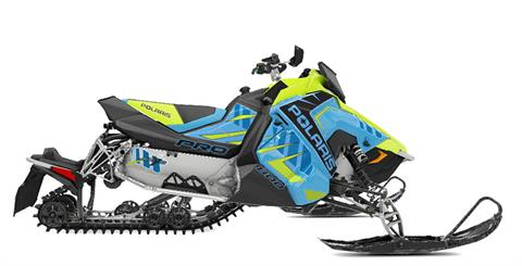2020 Polaris 800 RUSH PRO-S SC in Appleton, Wisconsin - Photo 1