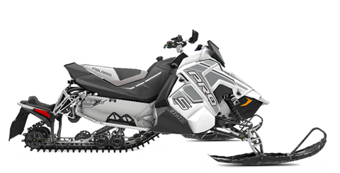 2020 Polaris 800 RUSH PRO-S SC in Eagle Bend, Minnesota