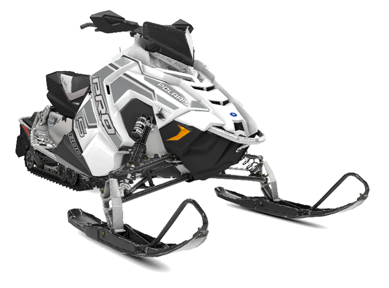 2020 Polaris 800 RUSH PRO-S SC in Kamas, Utah - Photo 2