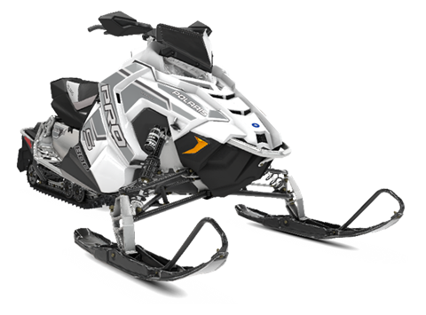 2020 Polaris 800 RUSH PRO-S SC in Norfolk, Virginia - Photo 2
