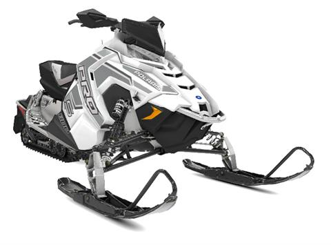 2020 Polaris 800 RUSH PRO-S SC in Albuquerque, New Mexico - Photo 2